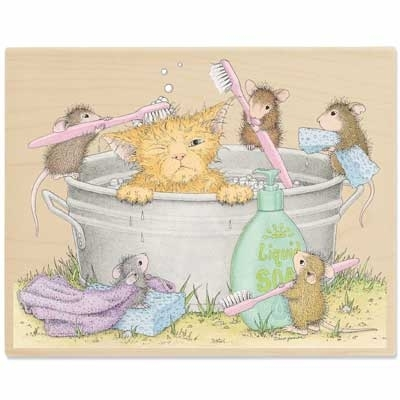 Mice & Co Cat Wash