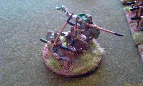 10mm Sarmatian Army Pack