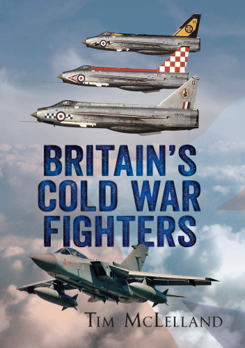 Britain's Cold War Fighters