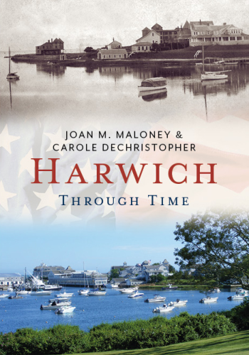 Harwich Through Time