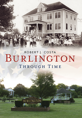 Burlington Through Time