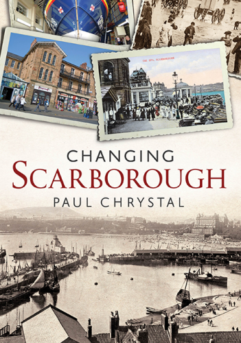 Changing Scarborough