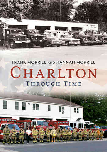 Charlton Through Time