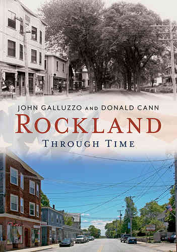 Rockland Through Time