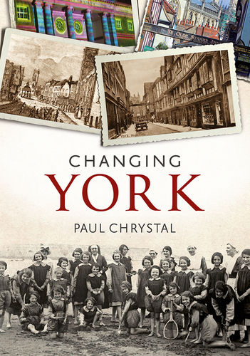 Changing York