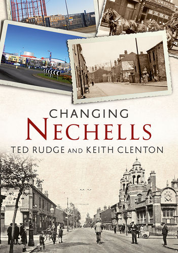 Changing Nechells