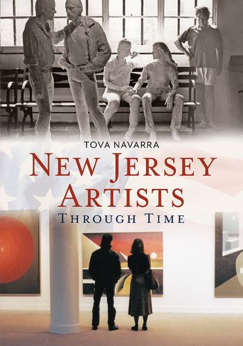 New Jersey Artists Through Time