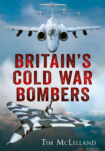 Britain's Cold War Bombers