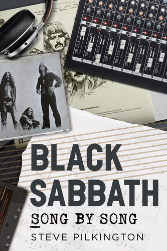 Black Sabbath: Song by Song
