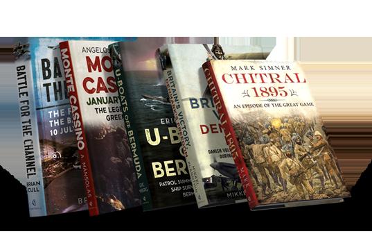 New Railway Books