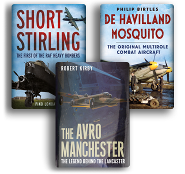 The Avro Manchester