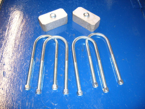 1.5 inch lowering block kit