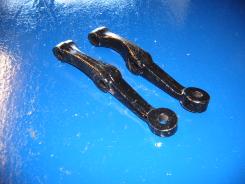Escort RS2000, Mk1, Mk2, Capri steering arms
