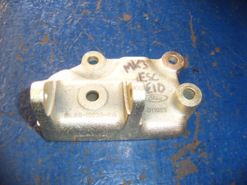 Escort Mk3 alternator mounting bracket