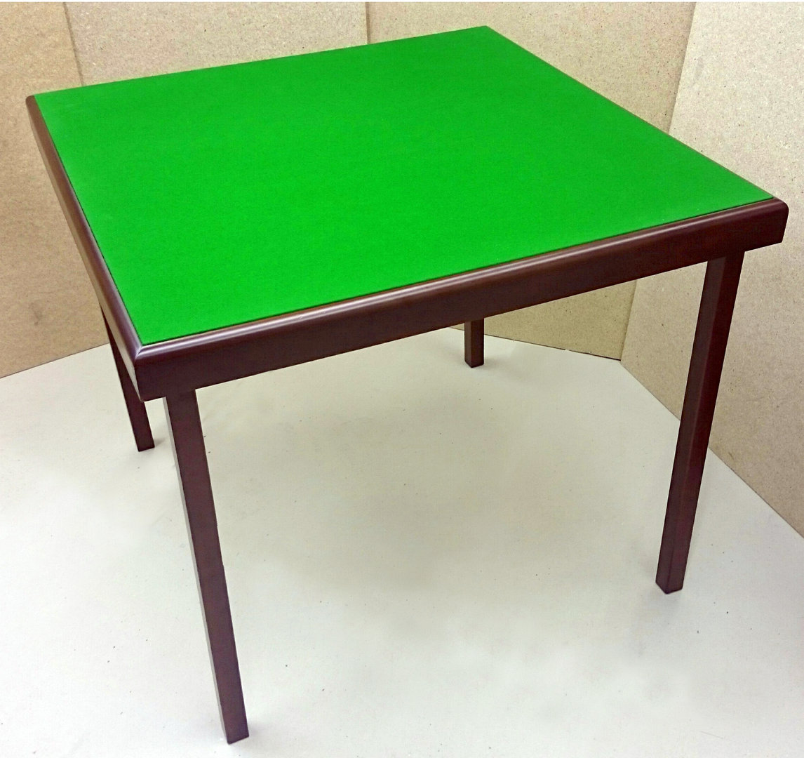 "CARD TABLE - ""STERLING"""