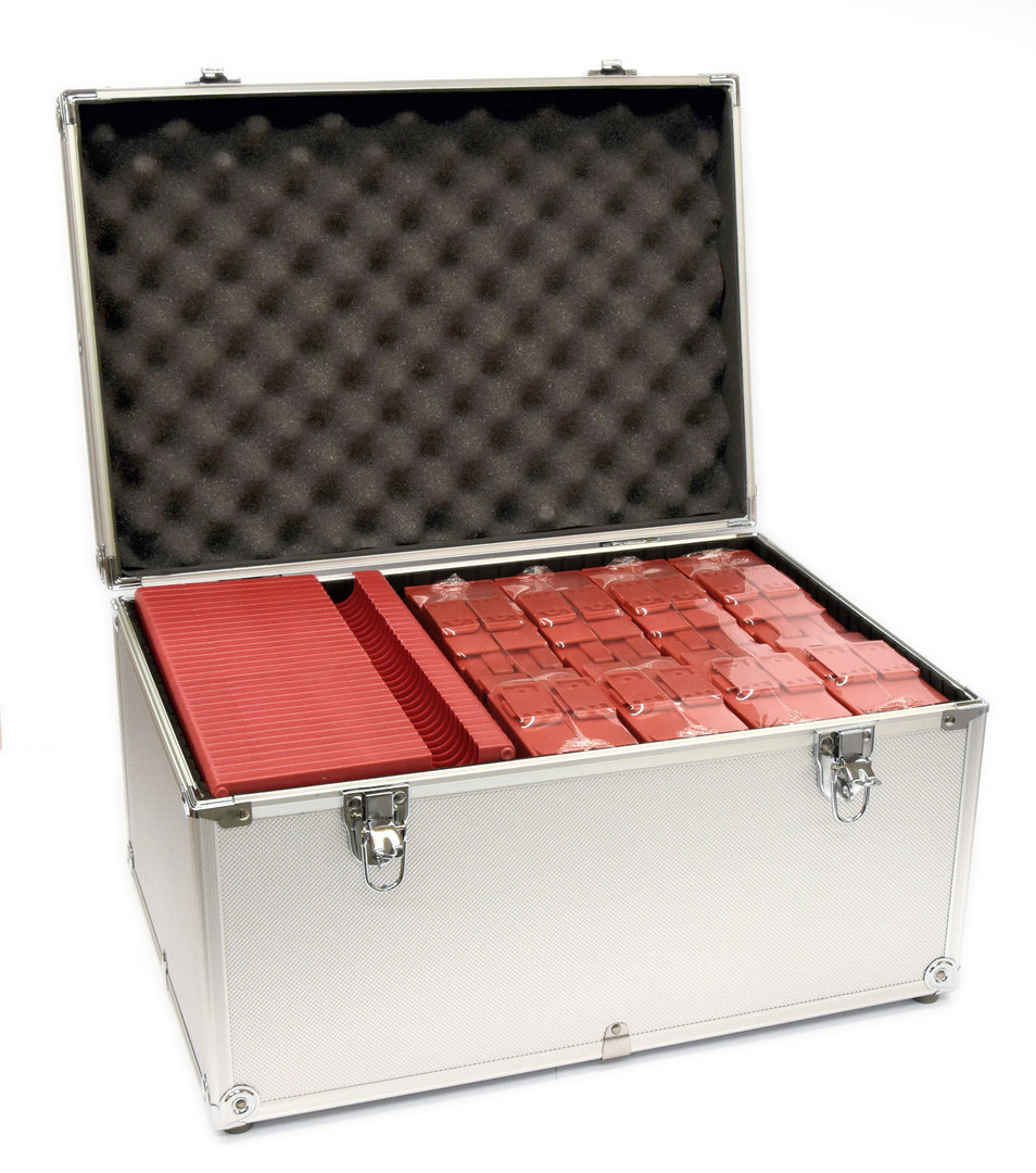 Duplicate Equipment Storage Case
