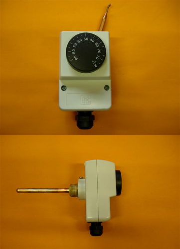 Immersion Thermo-regulator with External Adjustments 0°C~120°C