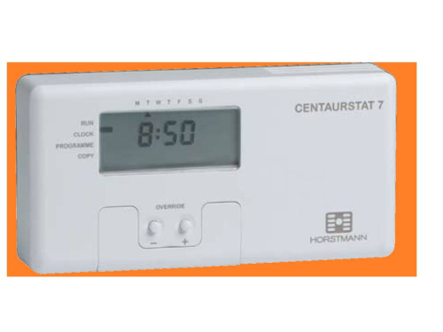 Horstmann Centaurstat 7 Central Heating Electronic Thermostat
