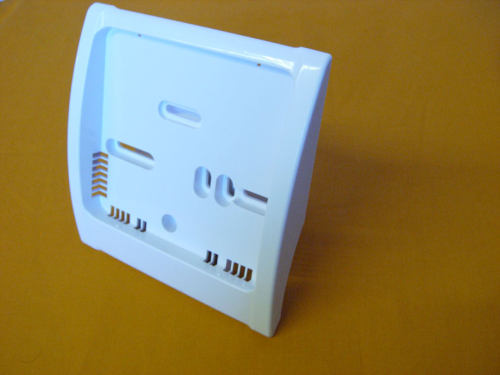Wireless RF Programmable Room Thermostat VF Bracket