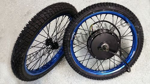 Power Wheel SM Pro Cro Blue 01