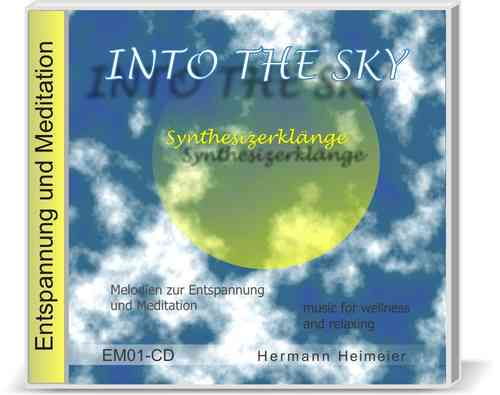 Into The Sky (Audio-CD)