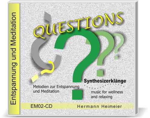 Questions (Audio-CD)