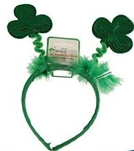St. Patrick`s Head Boppers
