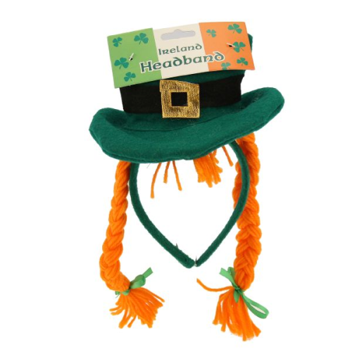 Ireland head band