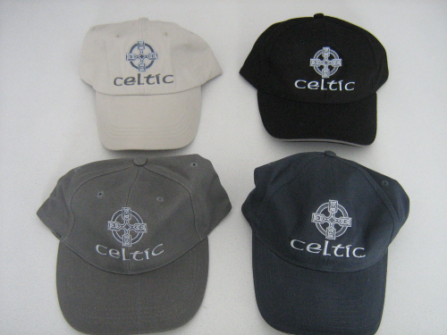 """Celtic"" Cap"
