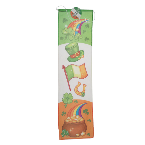 St. Patrick`s Day Banner