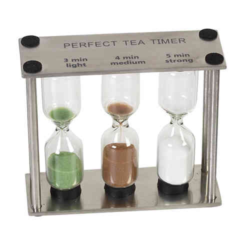 Perfect Tea Timer - Sanduhr