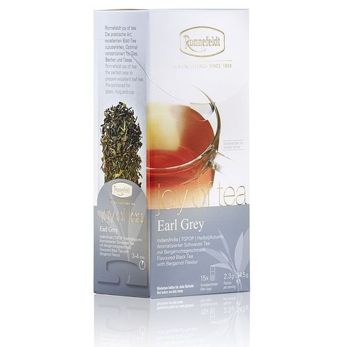 Joy of Tea Earl Grey TGFOP