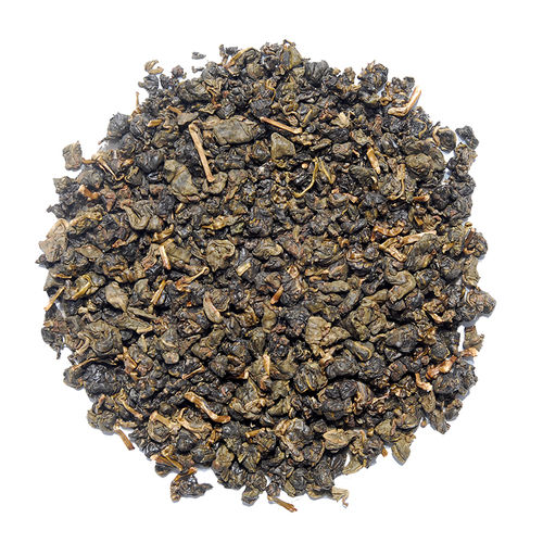 Bio Zealong Aromatic Oolong