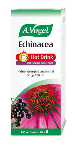 A.Vogel ECHINACEA Hot Drink 100ml