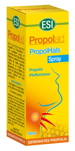 PROPOLAID PropolHals Spray 20ml
