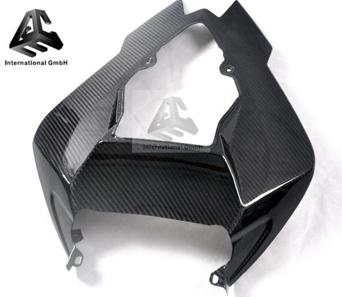 BMW S1000RR 2009-2014 HP4 Carbon Upper Rear Seat Cover