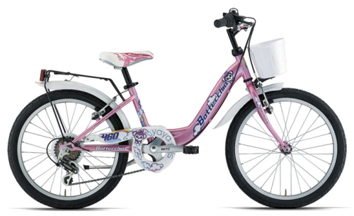 "Bottecchia 460 20"" girl pink"