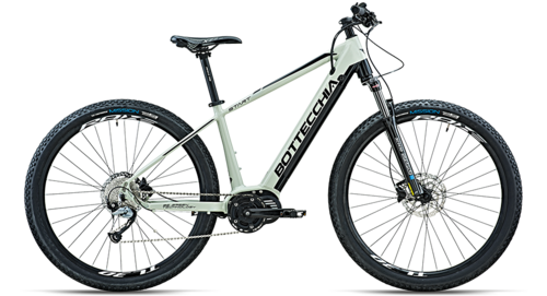 "Bottecchia BE32 Start EVO E-MTB 29"" 500 Grey Matte 44cm"