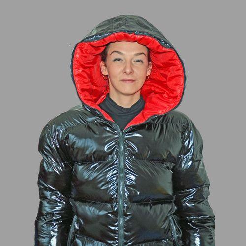 Ihn Glanz Sie Mode Und Exclusive Für Raru Jacken rBWCxoQedE