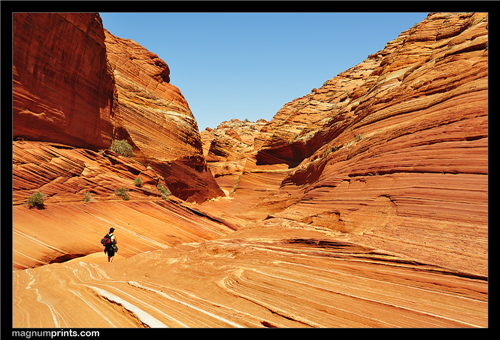 Coyote Buttes Hike