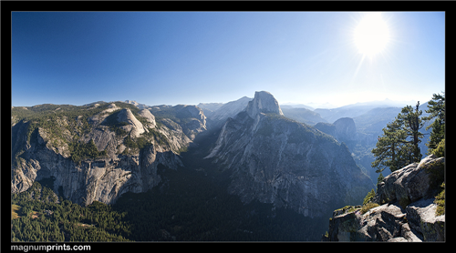 Yosemite National Park I