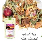 Iced Tea - Pink Sunset Organic