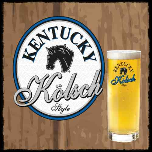Kentucky Kolsch