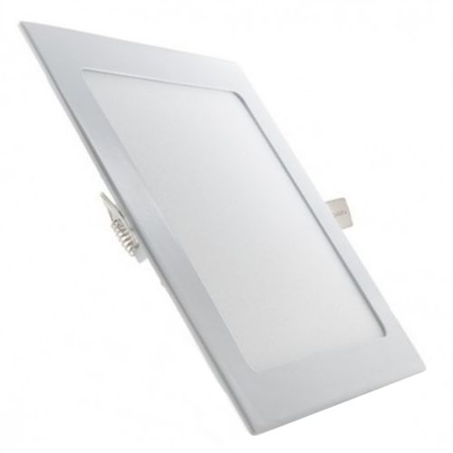 Placa / Panel LED Cuadrado _ 18W