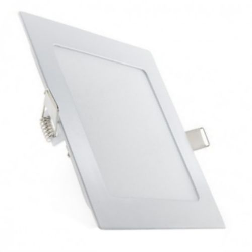 Placa / Panel LED Cuadrado _ 12W