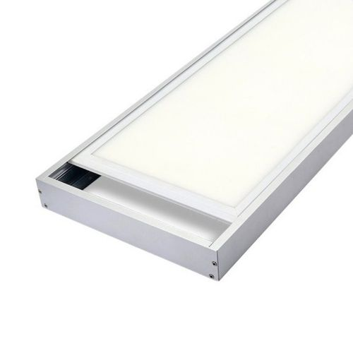 Kit Superficie Para Panel LED 1200x300mm