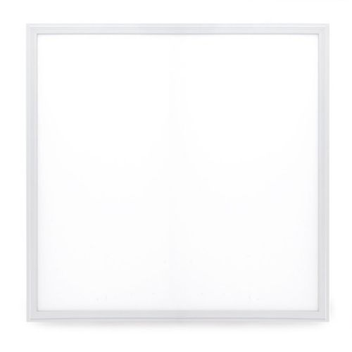 Panel LED Techo Empotrado de 600x600mm Blanco _ 48W