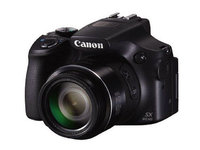 CANON POWER SHOT SX60 HS
