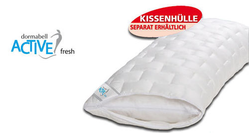 Dormabell Active fresh Kissenhülle