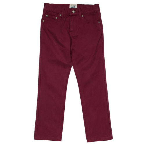 Kinder Hose slim fit